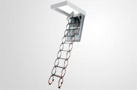 escaliers escamotables fakro. Black Bedroom Furniture Sets. Home Design Ideas