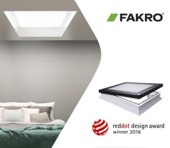 fen tres de toit escaliers escamotables fen tre pour toits plats fakro. Black Bedroom Furniture Sets. Home Design Ideas